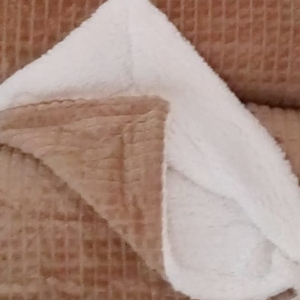 Κουβέρτες Φλις